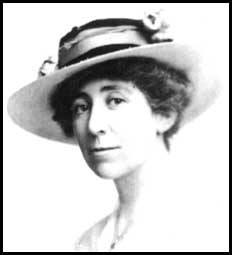 Blog Image for Wit & Wisdom Wednesday Jeannette Rankin