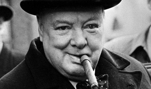 Blog Image for Winston Churchill Vices I Admire