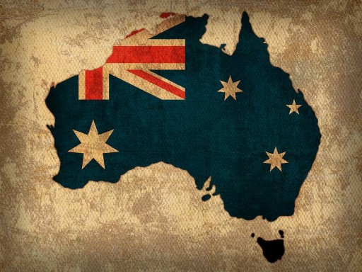 Blog Image for Happy Holiday Australia Day