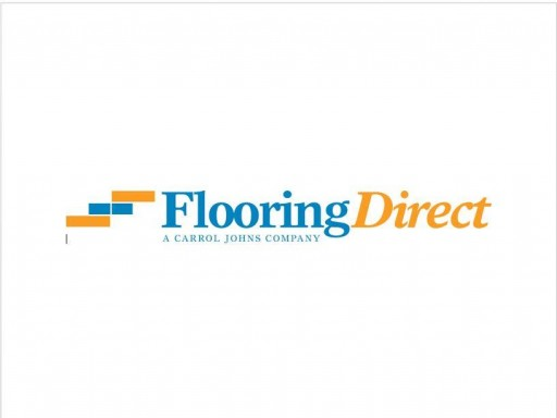 Blog Image for New AOR Relationship with Flooring Direct
