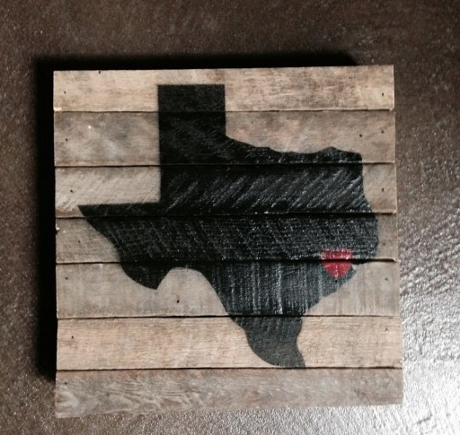 Blog Image for Art Tuesday We Love Texas