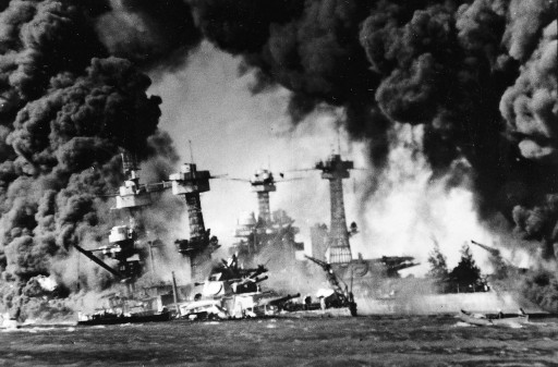 Blog Image for Remember Pearl Harbor December 7th