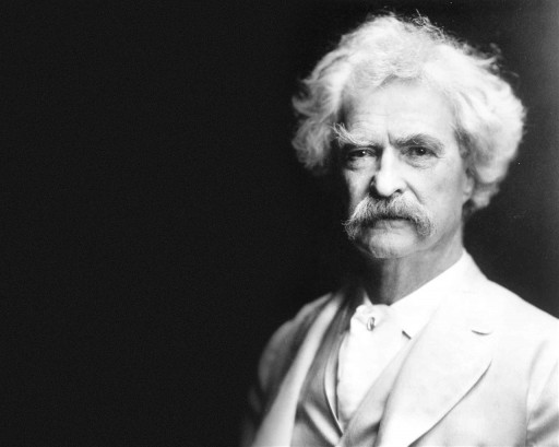 Blog Image for Wit & Wisdom Wednesday Mark Twain on the Majority