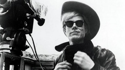 Blog Image for Wit & Wisdom Wednesday Warhol on Art and Business