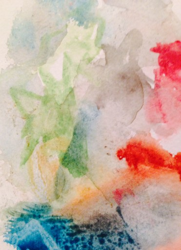 Blog Image for Art Tuesday Watercolor Butterflies for Spring