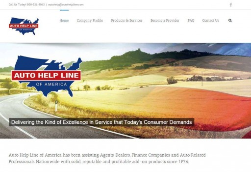 Blog Image for New Website Launched AutoHelpine