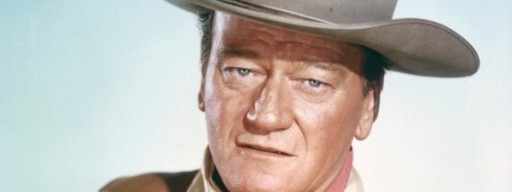 Blog Image for Wit & Wisdom Wednesday John Wayne