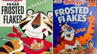 Blog Image for Throwback Thursday Tony the Tiger