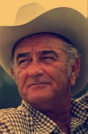 Blog Image for Happy Holiday it is LBJ Day!