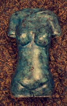 Blog Image for Art Tuesday Naked Art