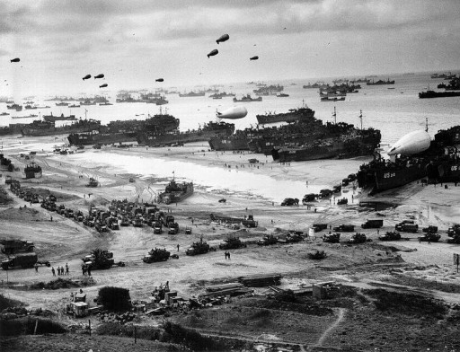 Blog Image for D-Day - Business Lessons from The Greatest Generation