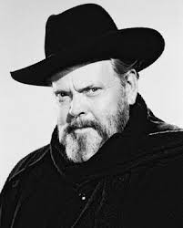 Blog Image for Wisdom Wednesday  - Orson Welles on Style