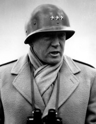 Blog Image for Wit & Wisdom Wednesday Patton
