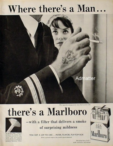 Blog Image for Throwback Thursday Sexism in Advertising