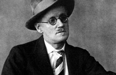 Blog Image for Wit & Wisdom Wednesday James Joyce on Planning