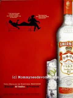 Blog Image for Throwback Thursday Smirnoff Circa 2000