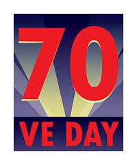 Blog Image for Celebrate the Anniversary of VE Day   - May 8, 1945