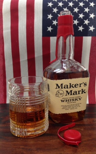 Blog Image for Cocktail Friday - Be American. Drink American!