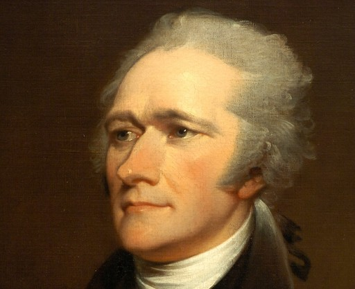 Blog Image for Wit & Wisdom Wednesday Alexander Hamilton on Mistakes