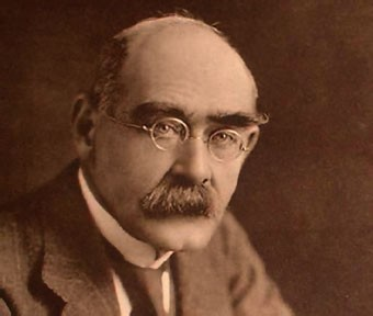 Blog Image for Wit & Wisdom Wednesday Kipling on Fear