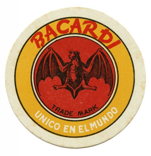 Blog Image for Throwback Thursday Bacardi Point of Sale