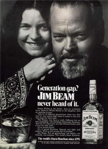 Blog Image for Throwback Thursday Orson Welles on Generation Gaps