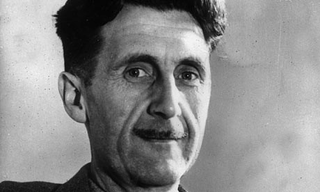 Blog Image for Wit & Wisdom Wednesday  - George Orwell on Faces