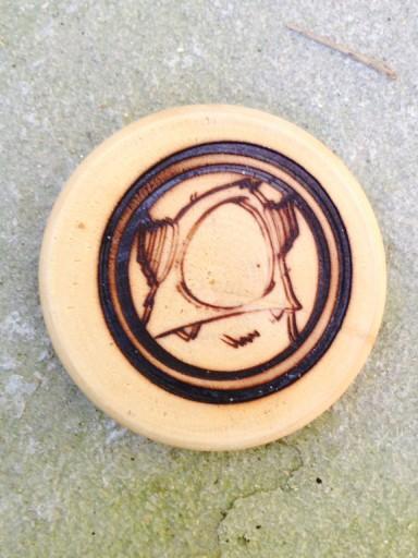 Blog Image for Art Tuesday Urbnpop Wood Burning