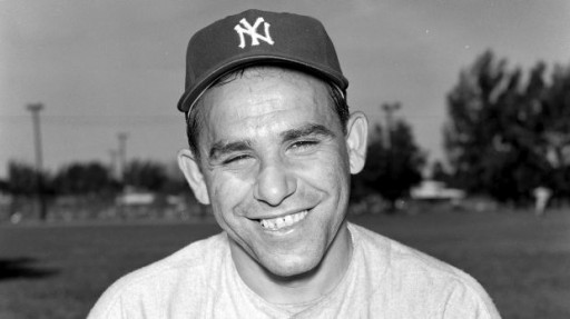 Blog Image for Wit & Wisdom Wednesday  - Yogi Berra