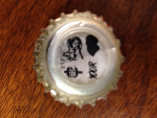 Blog Image for Cocktail Friday Lone Star Bottle Cap #213