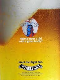 Blog Image for Throwback Thursday Oktoberfest St. Pauli Girl