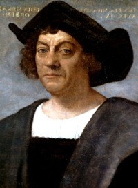 Blog Image for Happy Holiday it is Columbus Day