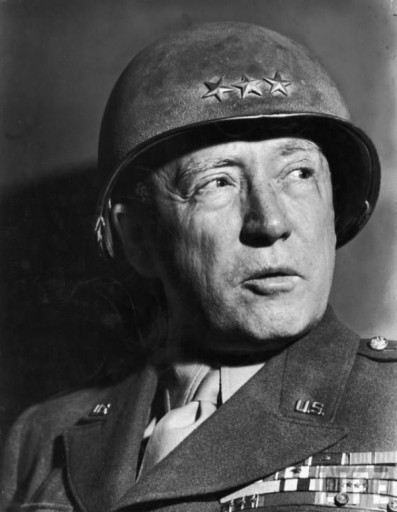 Blog Image for Wit & Wisdom Wednesday  - Patton on Decision Making
