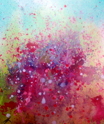 Blog Image for Art Tuesday  Effervescence