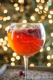 Blog Image for Cocktail Friday Expressionery and Holiday Sangria