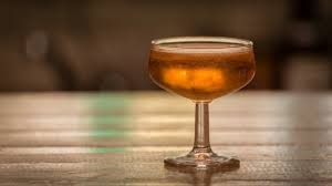 Blog Image for Cocktail Friday - New Orleans and the Sazarac