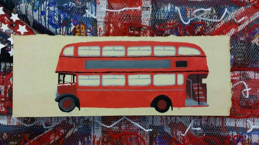 Blog Image for On the Bus Cocktail Party