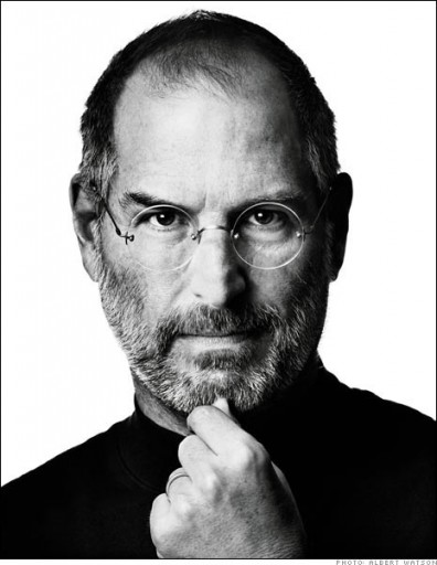 Blog Image for Wit and Wisdom Wednesday - Steve Jobs on Teamwork