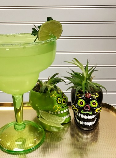 Blog Image for Cocktail Friday: Margaritas!