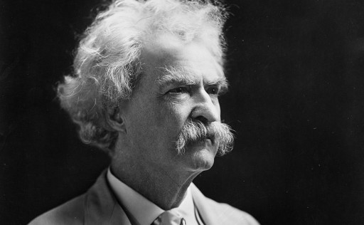 Blog Image for Wit & Wisdom Wednesday - Mark Twain on Advertising