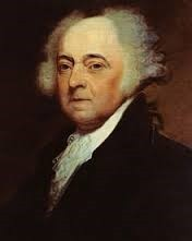 Blog Image for Wit & Wisdom Wednesday   - John Adams
