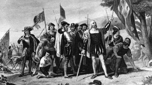 Blog Image for Columbus Day - What is That?