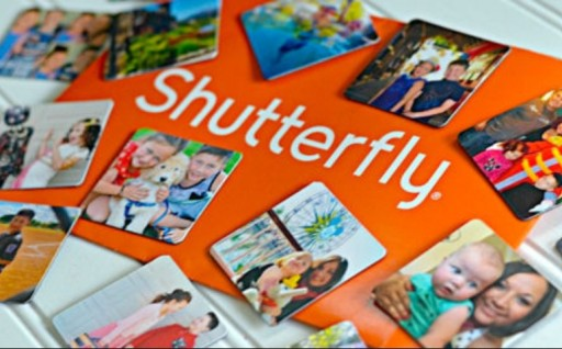 Blog Image for Shutterfly Brings Joy