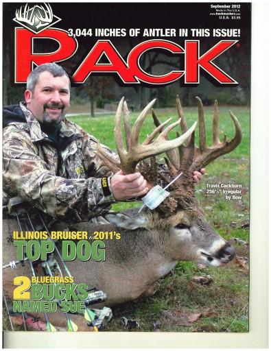 Media Scan for Rack Magazine