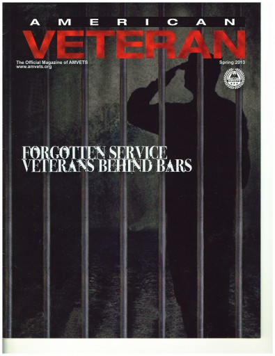 Media Scan for American Veteran Magazine