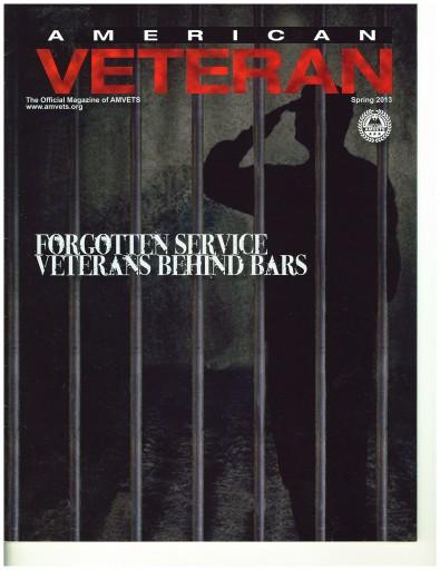Media Scan for American Veteran Magazine