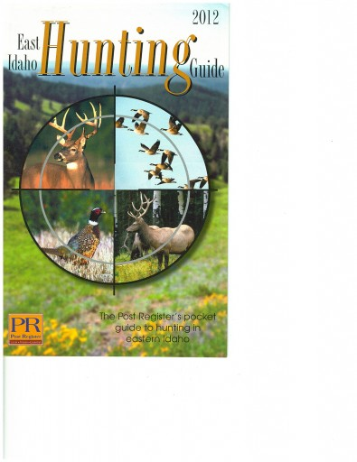 Media Scan for East Idaho Hunting Guide