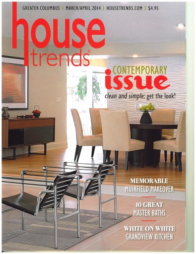 Media Scan for Housetrends