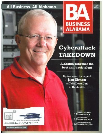 Media Scan for Business Alabama