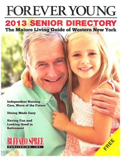 Media Scan for Forever Young Senior Directory